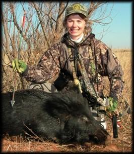 Melanie's Hog 1