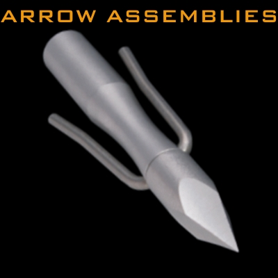 Arrows & Assemblies