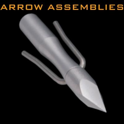 Arrows & Assemblies